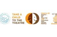 """Svjetski dan kazališta za djecu i mlade: """"Povedite dijete u kazalište"""""""