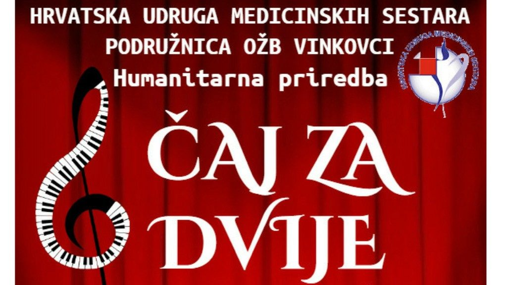 Humanitarna priredba povodom Međunarodnog dana sestrinstva