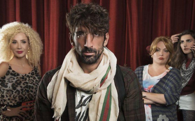 """hit komedija  Renata Baretića: """"OtpisaNE"""""""