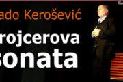 """monodrama L. N. Tolstoj: """"Krojcerova sonata"""""""