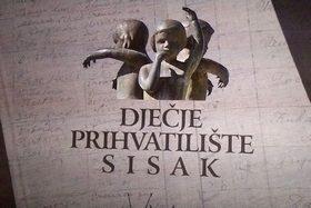 dokumentarni film DJEČJE PRIHVATILIŠTE SISAK