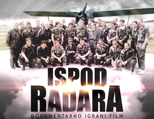 dokumentarni film ISPOD RADARA