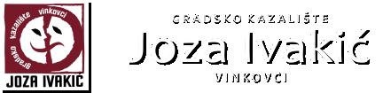 """Gradsko kazalište """"Joza Ivakić"""" Vinkovci, klikni za početnu stranicu"""