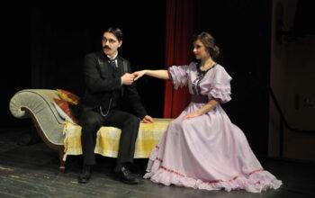 Što žena umije, predstava GK Joza Ivakić Vinkovci