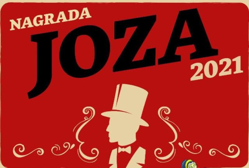 Jozina nagrada 2021.