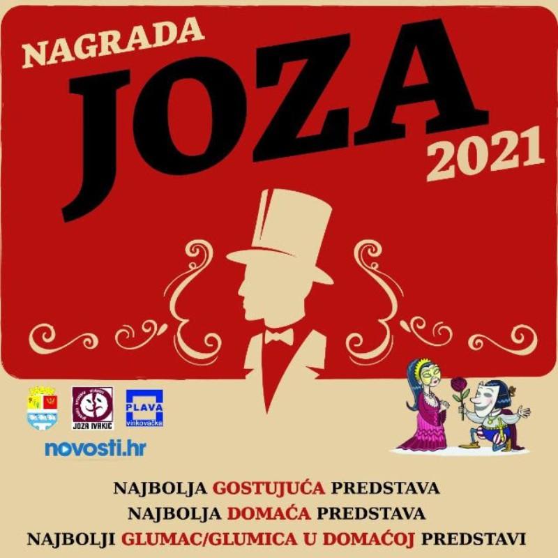 Jozina nagrada 2021