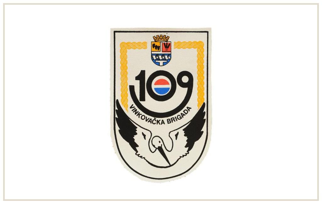 109. brigada ZNG