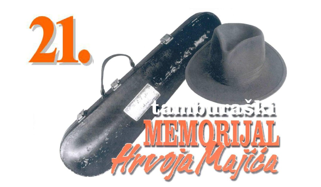 Hrvoje Majić, tamburaški memorijal